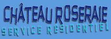 Château Roseraie